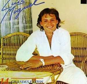 Discografía de Luis Miguel: 14 Grandes Exitos