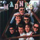 Discografía de Madness: Madness