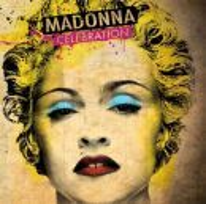 Discografía de Madonna: Celebration