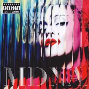 Discografía de Madonna: MDNA