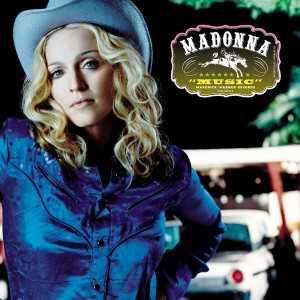 Discografía de Madonna: Music