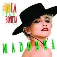 Canción  La isla bonita de Madonna