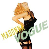Canción  Vogue de Madonna