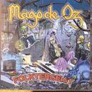 Discografía de Mago de Oz: Fölktergeist