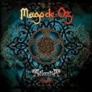 Discografía de Mago de Oz: Gaia III: Atlantia
