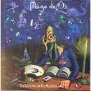 Mago de Oz: álbum La leyenda de La Mancha