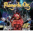 Discografía de Mago de Oz: Madrid Las Ventas