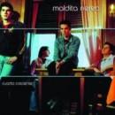 Maldita Nerea: álbum Cuarto Creciente