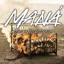 Discografía de Maná: Cama incendiada