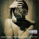 Manic Street Preachers: álbum Gold Against the Soul