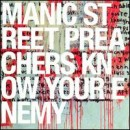 Discografía de Manic Street Preachers: Know Your Enemy