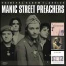 Discografía de Manic Street Preachers: Original Album Classics