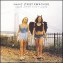 Discografía de Manic Street Preachers: Send Away the Tigers