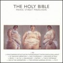 Discografía de Manic Street Preachers: The Holy Bible