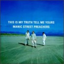 Discografía de Manic Street Preachers: This Is My Truth Tell Me Yours