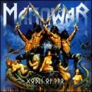 Discografía de Manowar: Gods of War