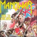 Manowar: álbum Hail to England