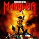 Discografía de Manowar: Kings of Metal