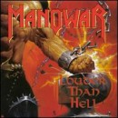 Manowar - Louder Than Hell