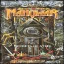 Discografía de Manowar: Secrets of Steel