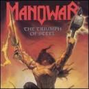 Discografía de Manowar: The Triumph of Steel