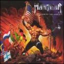 Discografía de Manowar: Warriors of the World