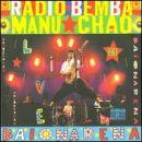 Discografía de Manu Chao: Baionarena
