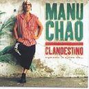 Discografía de Manu Chao: Clandestino