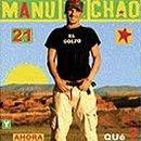 Discografía de Manu Chao: La radiolina