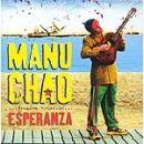 Manu Chao: álbum Próxima estación: Esperanza