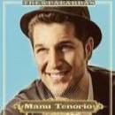 Manu Tenorio: álbum Tres palabras