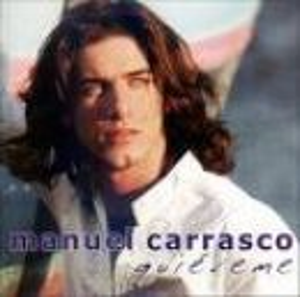 Discografía de Manuel Carrasco: Quiéreme