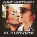 Discografía de Marc Anthony: El Cantante
