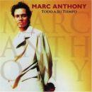 Marc Anthony: álbum Todo a Su Tiempo