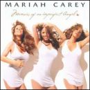 Discografía de Mariah Carey: Memoirs of an Imperfect Angel