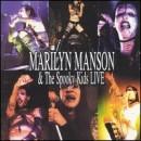 Discograf�a de Marilyn Manson: Live