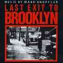 Discografía de Mark Knopfler: Last Exit To Brooklyn