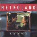 Discografía de Mark Knopfler: Metroland