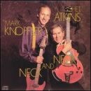 Discografía de Mark Knopfler: Neck and Neck