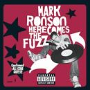 Mark Ronson: álbum Here Comes The Fuzz