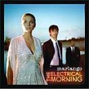Marlango: álbum The electrical morning