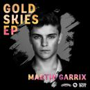 Martin Garrix: álbum Gold Skies EP