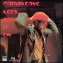 Discografía de Marvin Gaye: Let's Get It On