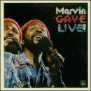 Discografía de Marvin Gaye: Live!