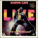 Discografía de Marvin Gaye: Live at the London Palladium