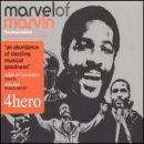 Discografía de Marvin Gaye: Marvel of Marvin