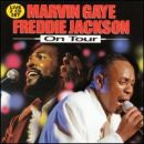 Marvin Gaye - On Tour