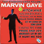 Discografía de Marvin Gaye: That Stubborn Kinda Fellow