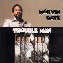 Discografía de Marvin Gaye: Trouble Man