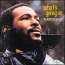 Discografía de Marvin Gaye: What's Going On